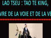 tseu king, livre voie vertu