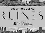 RUINES, Josef Koudelka, Bibliothèque nationale France, Paris