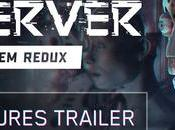 Observer System Redux revient Xbox Series