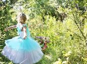 tendances robes petites filles 2020