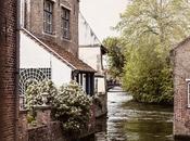 Escapade Belgique bons baisers Bruges