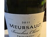 Meursault Buisson Charles Bouches Cheres Hermitage Tourette Chassagne Romanée Morey