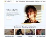 Refonte site internet d'une sophrologue Bretagne