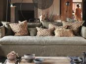 créer intérieur chaleureux comme dans Maison Vacances