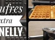 Gaufres foire avec grill Clad