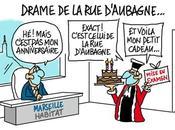 Drame d'Aubagne, après...