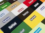 vente exceptionnelle rassemble Logo Supreme