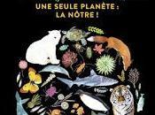 planet- seule planète: nôtre avec préface David Attenborough