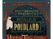 Nouvelles Poudlard Héroïsme, Tribulation Passe-Temps Dangereux J.K. Rowling