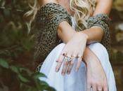 Mode accessoires Comment porter bijoux simplement