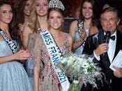 Amandine Petit, Miss Normandie devenue France 2021