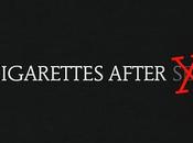 Cigarettes After 2017-2019