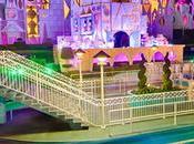 Walt Disney Family Museum dévoile second volet l'expo virtuelle It's small world