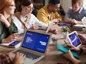 Quelles évolutions carrières s'offrent social media planner