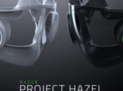 2021 Smart Mask Razer fauteuil gaming