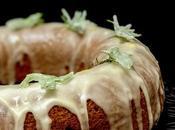Gâteau romarin, l'huile d'olive l'orange d'Ottolenghi..