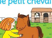 Regarde, Mila petit cheval