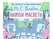 Hamish Macbeth dans Flèches Cupidon M.C. Beaton