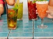 Bollywood Cocktails {Idées pour changer pendant fêtes