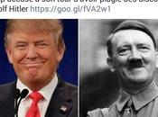 Donald trompe