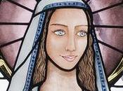 Demandez Notre Dame, l'Étoile mer, d'être votre lumière