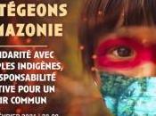 février 2021 évènement mondial live pour protéger l'Amazonie