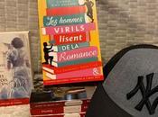 hommes virils lisent romance (The Bromance Book Club) Lyssa Adams