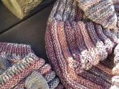 Explications pour tricoter béret adulte enfant