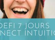 Participez Défi Intuition
