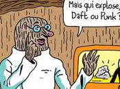Daft Boum (Les Punk, c'est fini