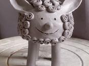 Tutorial sculpture d'un mouton fait argile