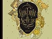 L'esprit Lewis Santini Richerand… semaine