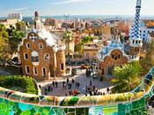 Barcelone week-end dans capitale catalane