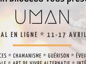 Festival UMAN jours pour cueillir ensemble trésors sagesse Terre Mère