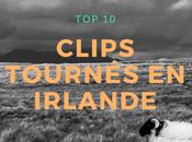 clips tournés Irlande