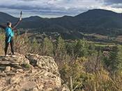 VIDEO Trail-running dans Caroux (Hérault)