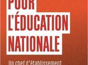 """Patrice Romain """"Requiem pour l'Education Nationale"""""""