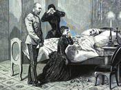 Drame Mayerling famille impériale chevet défunt archiduc Rodolphe