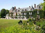 Hôtel**** Hauts Loire, emblématique membre Relais&Châteaux Loire