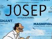 Josep, film d'animation Aurel