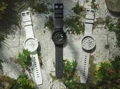 Swatch présente nouvelle montre écoresponsable