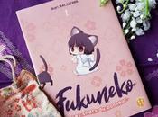 Nouveauté Fukuneko, chats bonheur