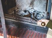 Astuce grand-mère Nettoyage cheminée facile, sans produits chimiques gratuit