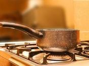 Comment nettoyer casserole brulée astuces