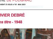 Galerie Diane Polignac L'Art vient vous 2021