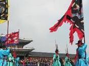 Assister fêtes festivals plus appréciés Corée