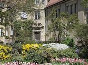 Botanischer Garten München Nymphenburg 10.05.2021 Bilder