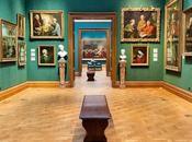 National Portrait Gallery propose ateliers d'arts créatifs jeunes Chelsea l'hôpital Westminster