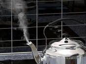 Pourquoi aménager cuisine avec crédence verre Sécurit