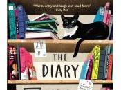 Diary Bookseller Shaun Bythell
